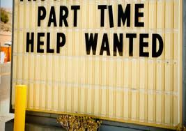 Part-Time Help
