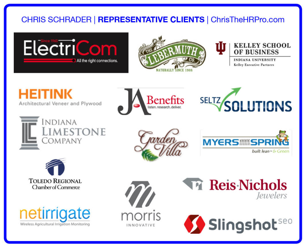 Chris Schrader Client List v2